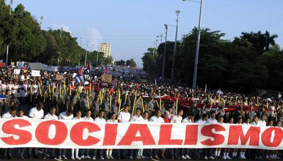 """""""¿Qué no es un socialista?"""", por Farid Kahhat"""