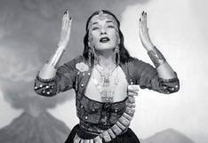 Yma Súmac: ¿por qué es tan importante su legado musical en estos tiempos?