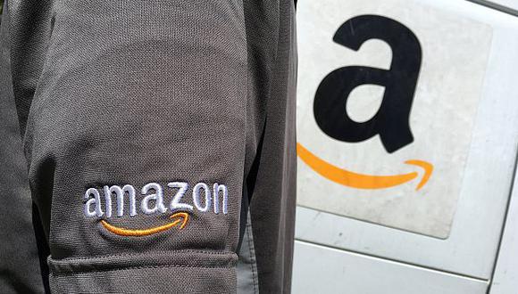 Acusan a Amazon de evadir impuestos por 130 mlls. de euros