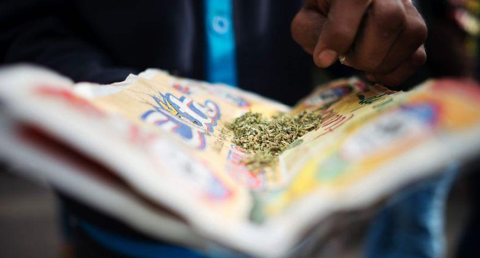 Miles en el mundo marchan por la marihuana [FOTOS] - 17