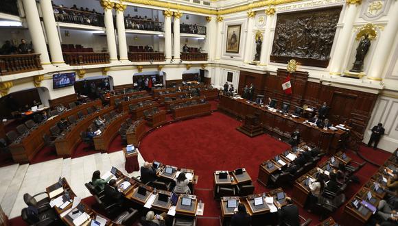 Se avecinan dos elecciones parlamentarias en menos de dos años.