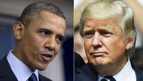 """""""Apoyaré reforma sanitaria de Trump si es mejor que Obamacare"""""""