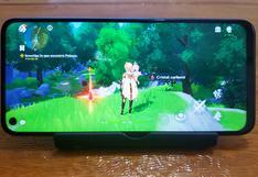 Realme 7 - Análisis | El rendimiento en videojuegos del celular gama media | VIDEOS