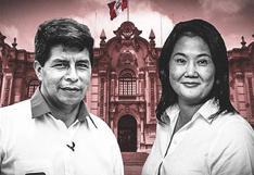 Tribunal de Honor exhorta a Fuerza Popular y Perú Libre a participar en los debates propuestos por el JNE