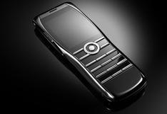 Xor Titanium, el celular de 4.000 dólares que sólo ofrece llamadas y mensajes de texto