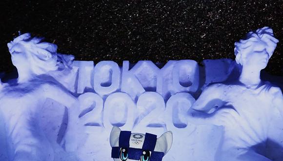 Los Juegos Olímpicos Tokio 2020 siguen en pie, según confirmó el COI. (Foto: Tokyo 2020)