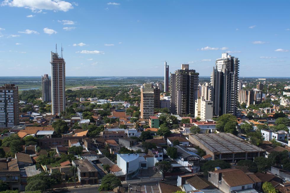 Lima superó en el ránking a otras ciudades como Río de Janeiro,Sao Paulo, Asunción y  Bogotá.(Foto: Shutterstock)