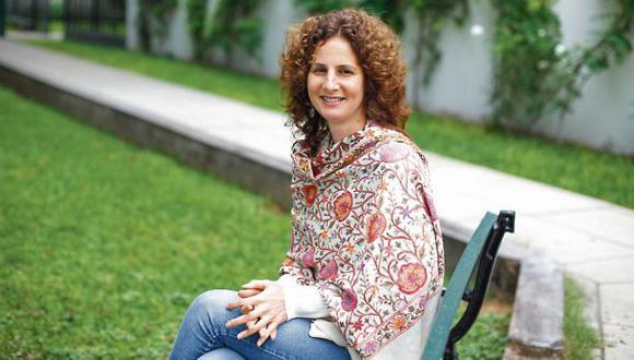 Micaela Chirif: Las 10+1 fijas de la escritora