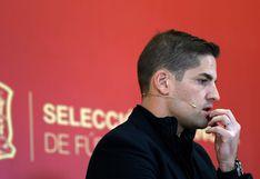 Selección española: Robert Moreno será destituido y Luis Enrique volverá a la 'Roja'