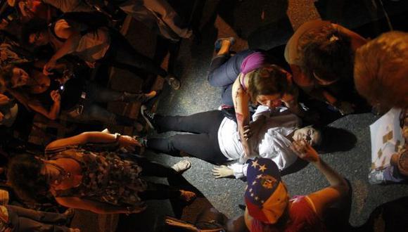 El gobierno de Maduro, desbordado por la inseguridad