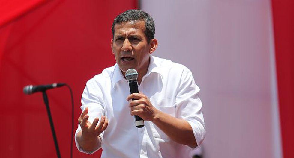 """""""Ollanta Humala no tiene autoridad moral para regañar a BCR"""""""