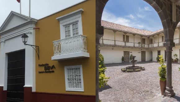 La Casa de la emancipación, joya de la arquitectura colonial, se ubica a pocas calles de la Plaza de Armas de Trujillo, al lado, el patio central del Museo de Arte Prehispánico, en la histórica Casa Cabrera.