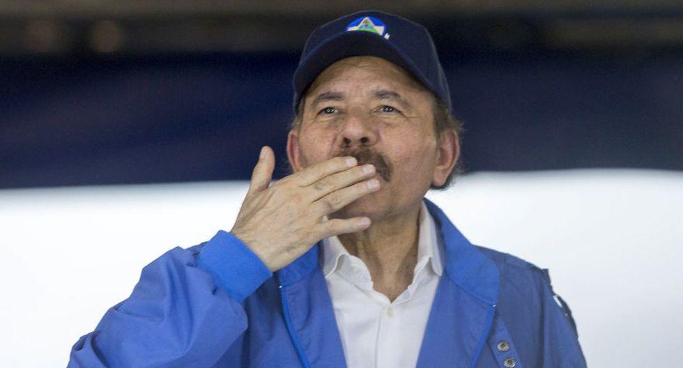 Nicaragua: Ortega espera celebrar en en poder el bicentenario de la Independencia. (EFE)