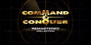 Command & Conquer Remastered Collection ya cuenta con fecha de estreno