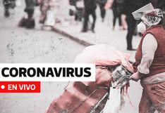 Coronavirus Perú: cifras y más para el 20 de junio del 2021