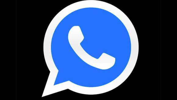 Conoce cómo obtener el ícono de WhatsApp en azul. (Foto: MAG)