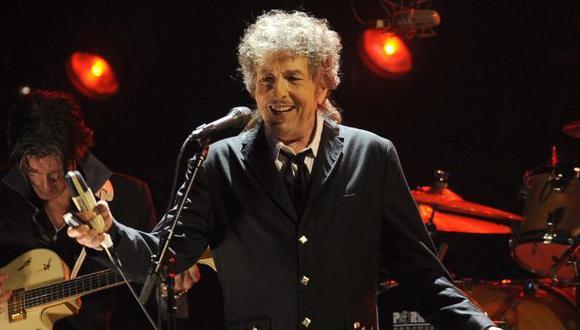 Bob Dylan vuelve a desconcertar con su nuevo disco de versiones