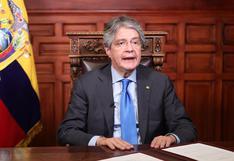 Ecuador bajo estado de excepción: ¿es necesario sacar a las calles a las fuerzas armadas o es una distracción?