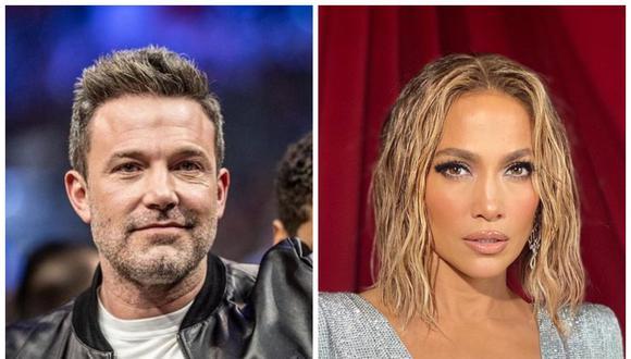Ben Affleck y Jennifer Lopez continúan en contacto tras sus sopresivo viaje a Montana. (Foto: Instagram)