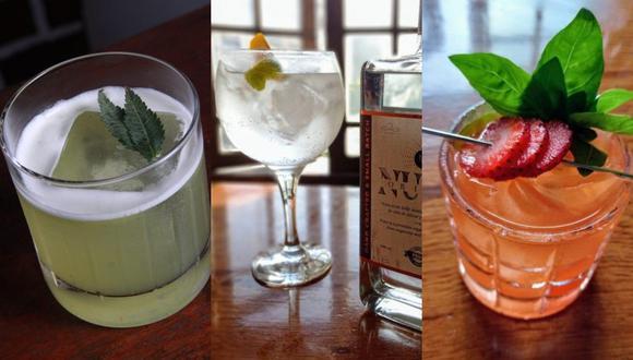 El destilado artesanal de caña de azúcar y botánicos selectos es la base para deliciosos cócteles. (Foto: Nuna Origen)
