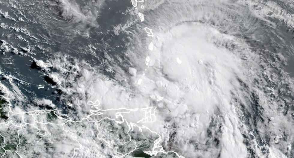 When will Storm Elsa hit Florida and which counties have been declared in emergency?