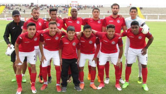 La Federación Peruana de Fútbol rechazó tajantemente la propuesta de cinco equipos para que el descenso no sea tomado en cuenta en la presente campaña. (Foto: USI)