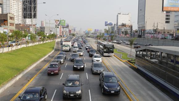 Muñoz resaltó también que se debe poner énfasis en la mejora de la infraestructura. (Foto: GEC)