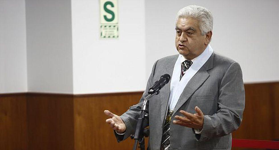 Abogado de Guzmán apela ante el JNE inscripción del Fudepp