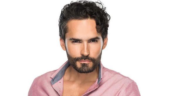 Fabián Ríos se siente agradecido con 'Albeiro', pero asegura que el ciclo de este personaje ya terminó (Foto: Telemundo)