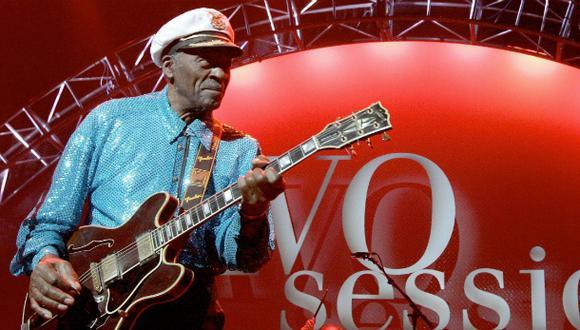 Chuck Berry: un perfil de la leyenda del rock and roll