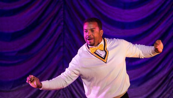"""""""Baile de Carlton"""": Niegan derechos de autor al actor Alfonso Ribeiro (Fotos: AFP)"""