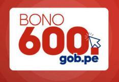 Bono 600 soles: conoce aquí quiénes pueden cobrarlo este viernes 23 de abril