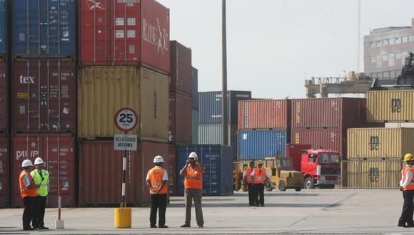 Las exportaciones del sector agropecuario hacia Estados Unidos crecieron en 16%. (Foto: USI)