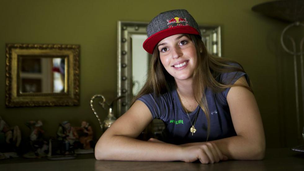 Karla Ortiz se fue a Israel y lanzó su línea de ropa - 8