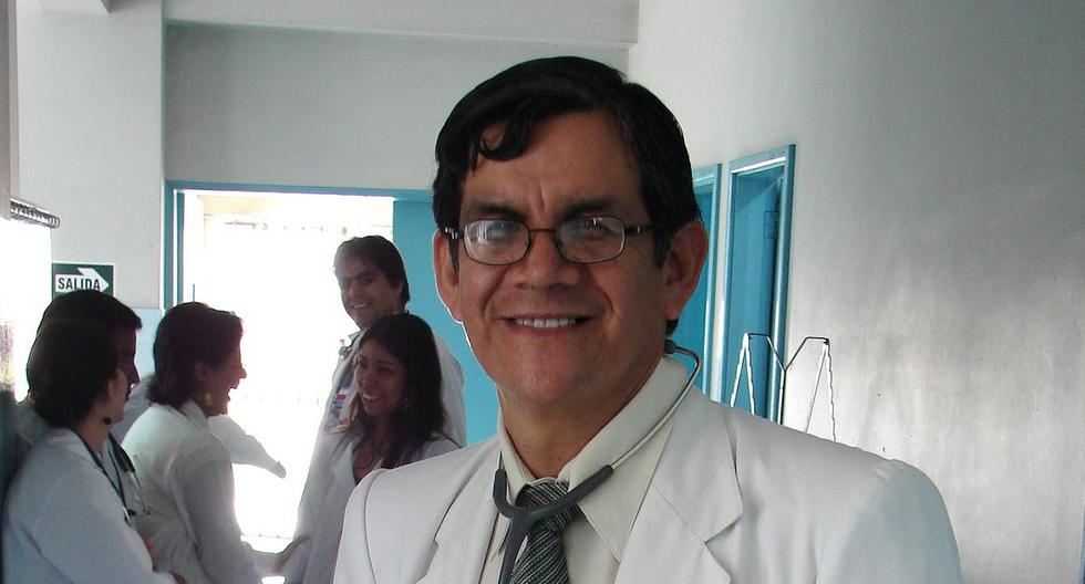 El médico Ciro Maguiña es uno de los principales investigadores de enfermedades tropicales del país. (Foto: UPCH)