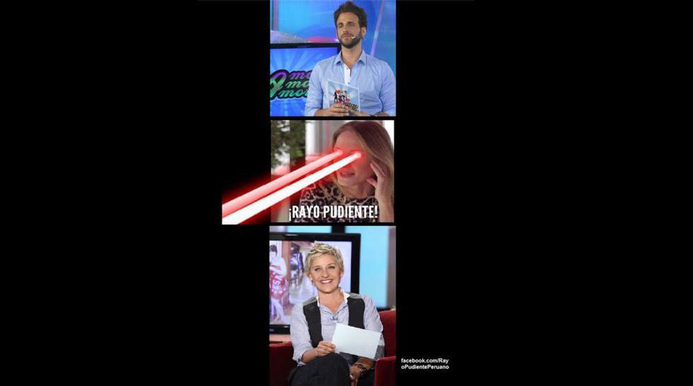 """Memes de """"Rayo pudiente"""" causan furor en las redes sociales - 1"""
