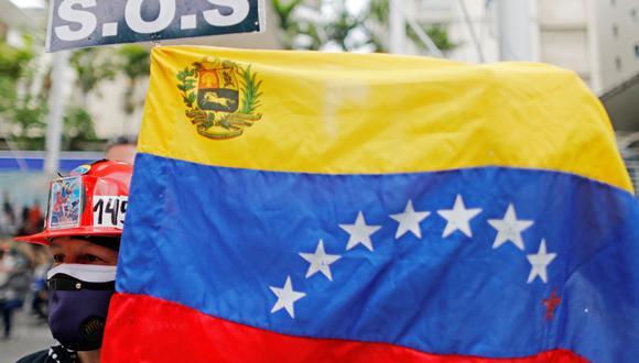 Sepa aquí a cuánto se cotiza el dólar en Venezuela este 16 de abril de 2021. (Foto: Reuters)
