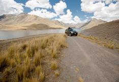 Siete medidas que deberán tomar los peruanos para viajar en auto particular