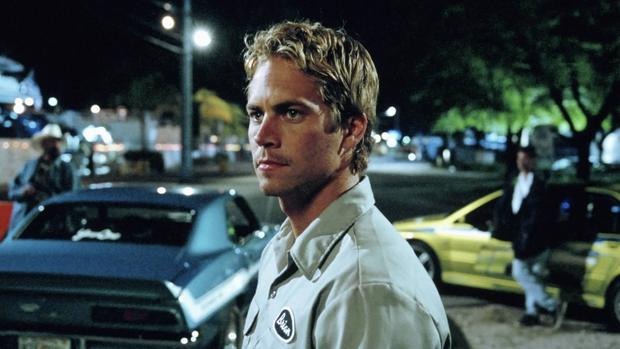 """Paul Walker was the protagonist of """"Fast and furious 2""""."""