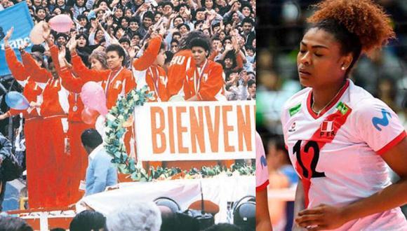 32 años han pasado desde la medalla de plata y 20 desde la última vez que fuimos a los Juegos. (Fotos: Archivo El Comercio)