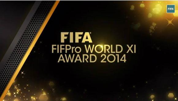YouTube: revive la ceremonia de los finalistas al Balón de Oro
