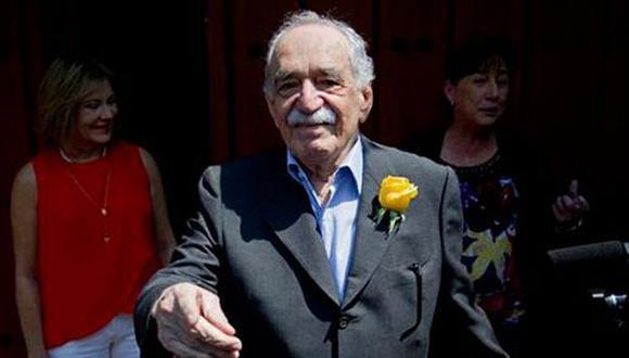 """Álvaro Vargas Llosa sobre Gabo: """"Un mito que se mantiene vivo"""""""