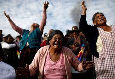 Cómo la represión en Cochabamba desató la ira contra el nuevo gobierno de Bolivia