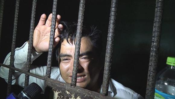 Loreto: dan prisión preventiva a padre por violación de su hija