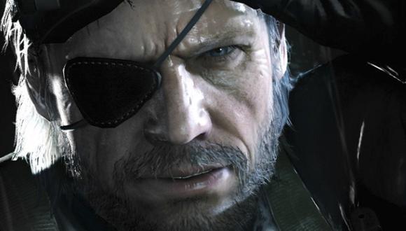 Así se hizo Metal Gear Solid V: Ground Zerores