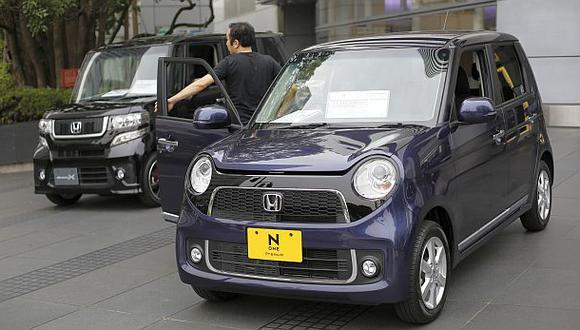 Honda suspenderá un mes su producción automotriz en Argentina