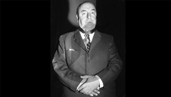 Así ocurrió: En 1973 fallece el gran poeta chileno Pablo Neruda