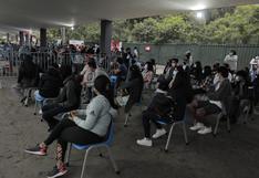 COVID-19: se inició sexto vacunafest en Lima y Callao para mayores de 18 años