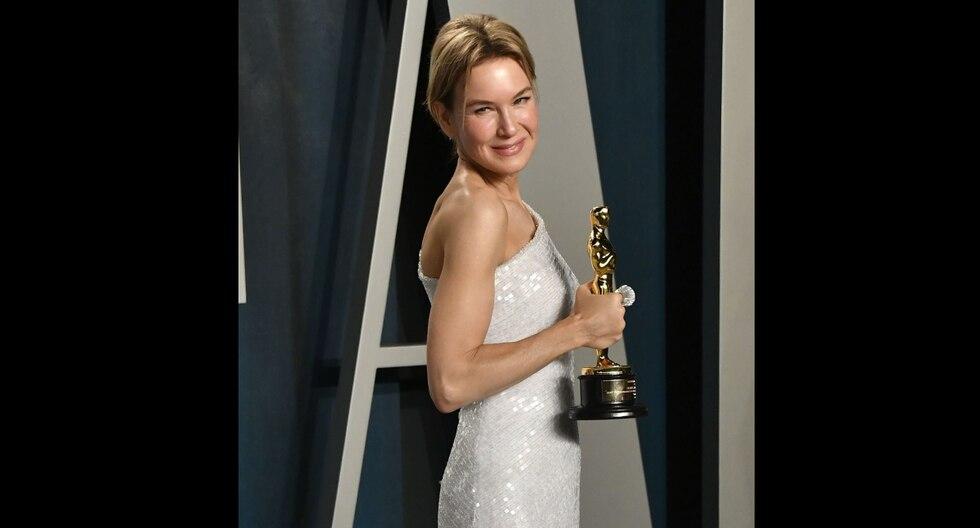 Oscar 2020. Foto: AFP.