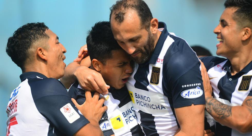 Alianza Lima es el líder de la Fase 2 de la Liga 1 | Foto: @LigaFutProf